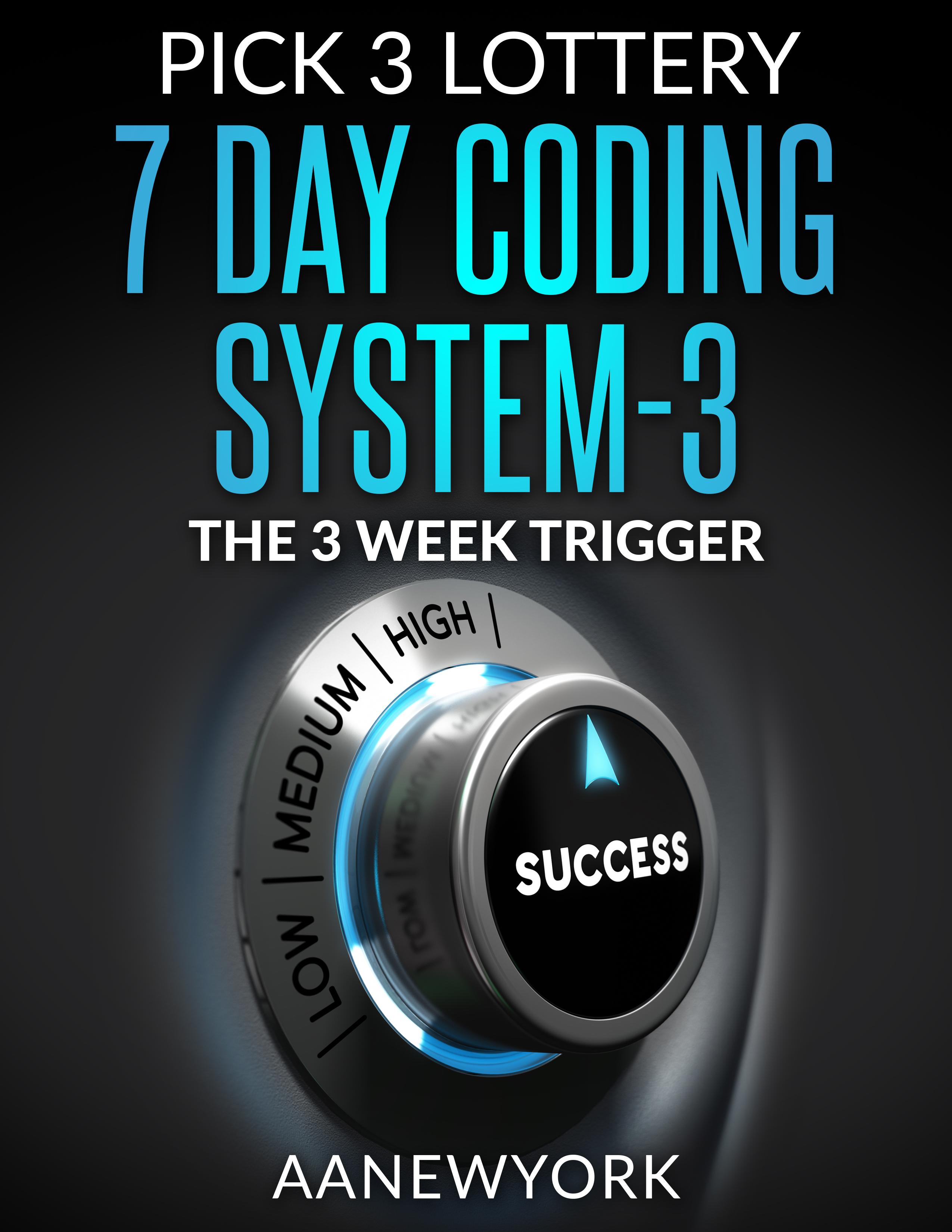BEST System   Pick3 Master 333